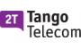 логотип компании Танго Телеком