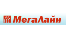 логотип компании Мега Лайн