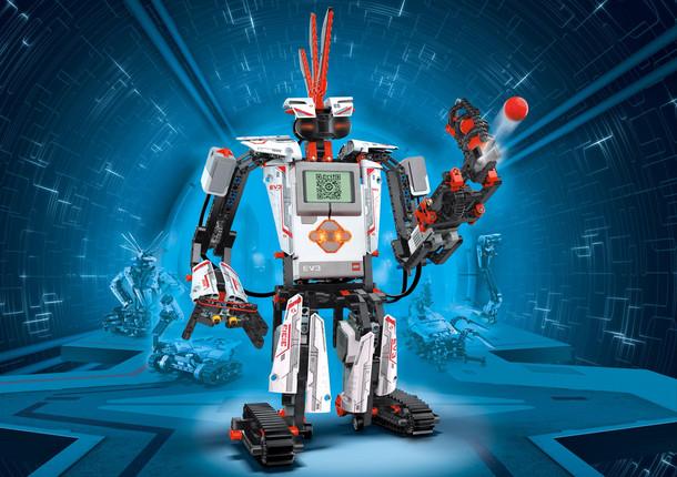 В Ижевске проведут фестиваль робототехники
