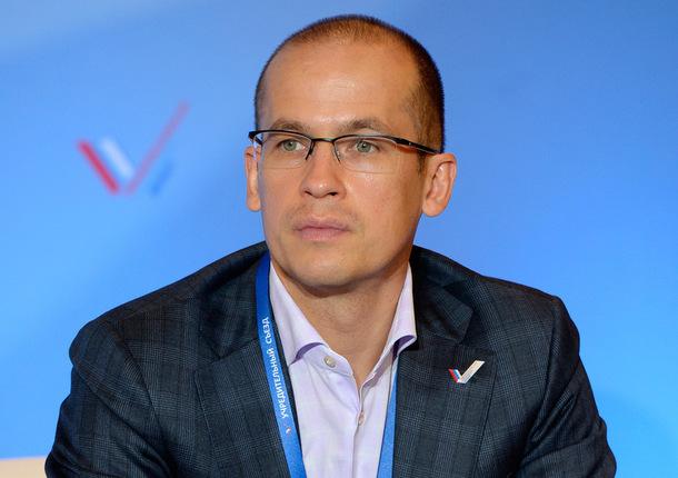 Александр Бречалов уволил все правительство УР