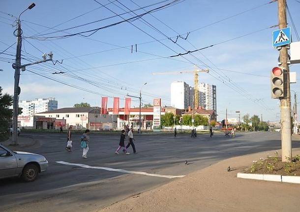 В Ленинском районе может появиться парк