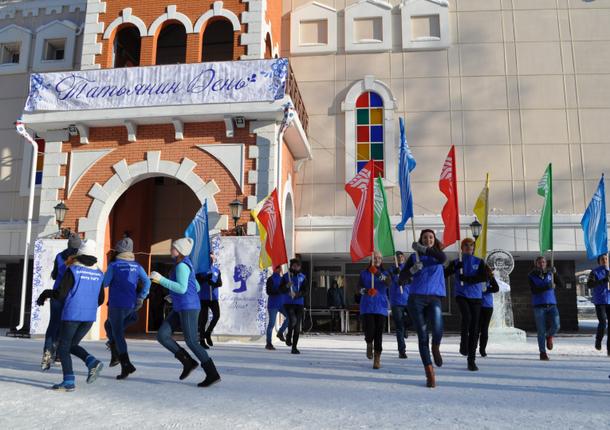 В Ижевске Татьянин день можно будет отпраздновать на бульваре Гоголя