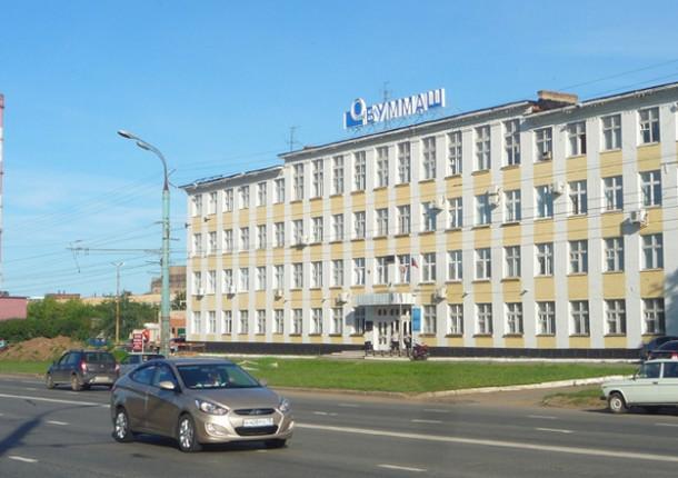 В Ижевске запланировано возведение автогазонаполнительных станций