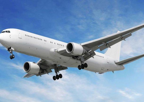 Авиарейсы в Петербург и на черноморские курорты будут в Ижевске