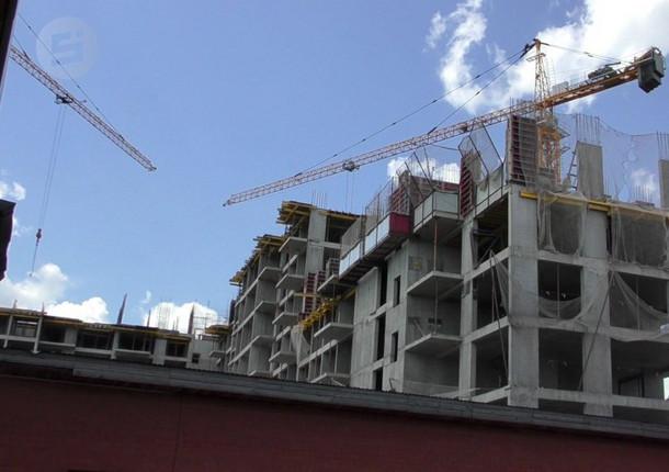 Татар-базар не будут застраивать многоэтажным жильем