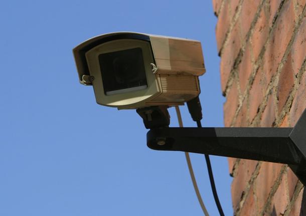 В Ижевске в местах стихийных свалок поставят видеокамеры