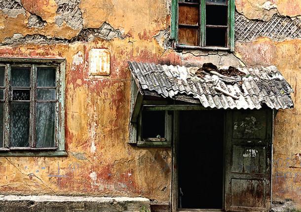 В этом году расселят 14 ижевских семей