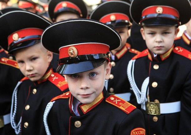 В Ижевске может появиться Суворовское училище